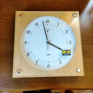 セイコー(SEIKO)のSEIKO電波掛時計 KS268B (掛時計/柱時計)