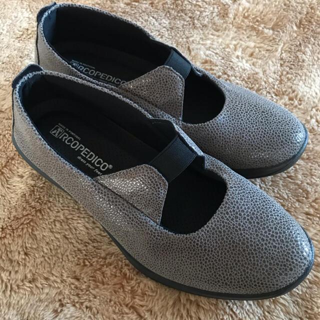 ARCOPEDICO(アルコペディコ)のアルコペディコ シューズ37 レディースの靴/シューズ(バレエシューズ)の商品写真