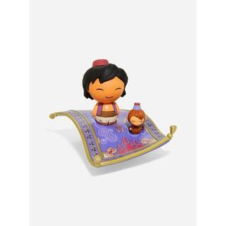 ディズニー(Disney)のアラジン&アブー&マジックカーペット ★2017 サンディエゴ コミコン限定品(アメコミ)