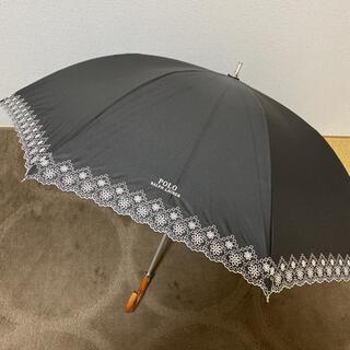 POLO RALPH LAUREN - ポロラルフローレン 晴雨兼用 パラソル  新品 遮光 ブラック