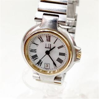 ダンヒル(Dunhill)のダンヒル ミレニアム クォーツ時計 稼働中 18626306(腕時計)