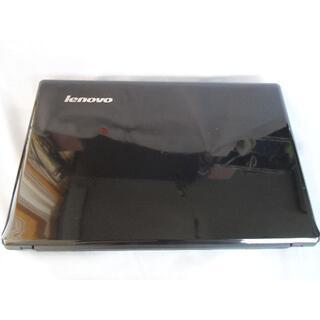レノボ(Lenovo)の美品!LENOVO 15.6inc CPUi3 WINDOWS10(ノートPC)