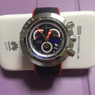 ヴェルサーチ(VERSACE)のヴェルサス 45mm ヴェルサーチ (腕時計(アナログ))
