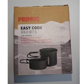 プリムス(PRIMUS)のPRIMUS EASY COOK SOLO SET S  (調理器具)