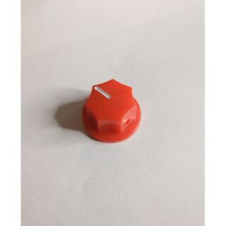 MXR風ノブ 赤 RED(エフェクター)