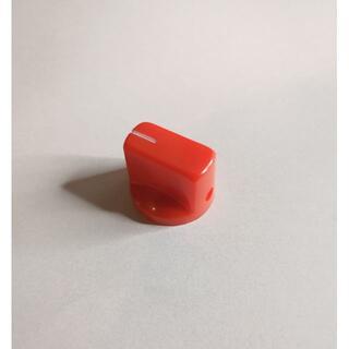 DAVIES 1510風 ノブ RED 赤(エフェクター)