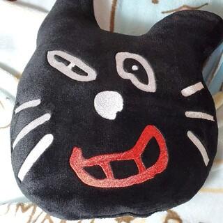 キヨ クッション キヨ猫 level 5 ファイブ キヨレト 通販 レトルト(キャラクターグッズ)