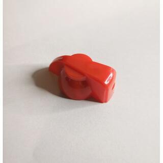 チキンへっどノブ 赤 RED (エフェクター)