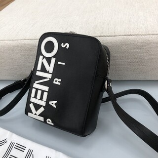 ケンゾー(KENZO)のKENZO  メンズ  ショルダーバッグ(ショルダーバッグ)