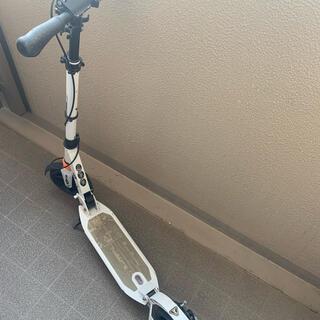キックボード2台(三輪車/乗り物)