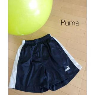 プーマ(PUMA)のプーマ♡ハーフパンツL(ハーフパンツ)