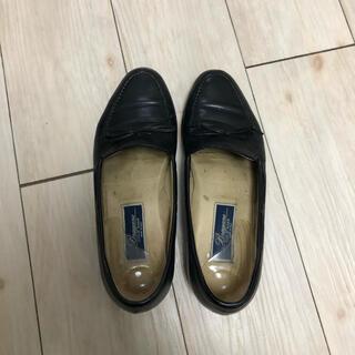 コールハーン(Cole Haan)のCOLE HAAN コールハーン ローファー 革靴 レザーシューズ イタリア製(ドレス/ビジネス)