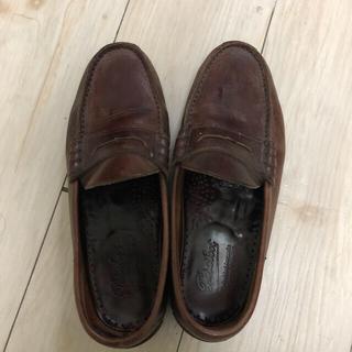 パラブーツ(Paraboot)のParaboot ローファー 革靴 フランス製 made in france(ドレス/ビジネス)