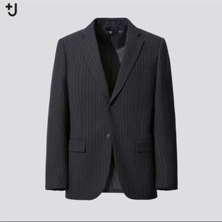 ジルサンダー(Jil Sander)のユニクロ ジルサンダー +J セットアップ スーツ UNIQLO(テーラードジャケット)