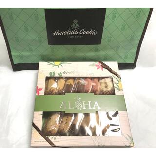 ホノルルクッキー【アロハウインドウボックス】(菓子/デザート)