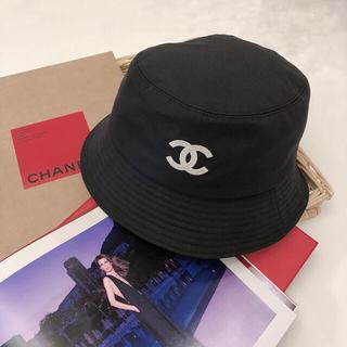 シャネル(CHANEL)のR様専用 CHANELシャネル 入手困難バケットハット 帽子(ハット)