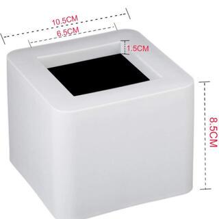 机・ベッド継ぎ足(ホワイト×4)(その他)