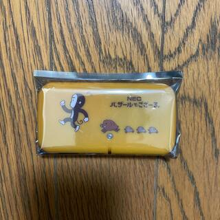 エヌイーシー(NEC)のバザールでござーる USBハブ(キャラクターグッズ)