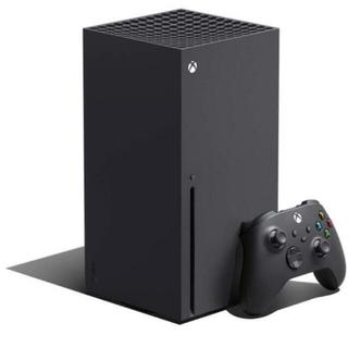 エックスボックス(Xbox)の【専用】新品未開封 Xbox Series X 本体(家庭用ゲーム機本体)