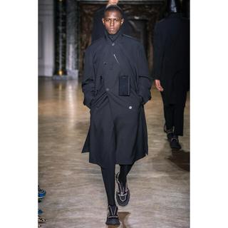 Jil Sander - jil sander 19aw wool coat