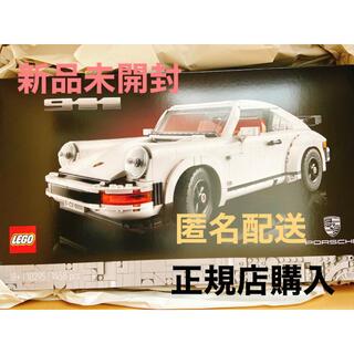 レゴ(Lego)の【流通限定商品】レゴ (LEGO) ポルシェ911 10295    おもちゃ(知育玩具)