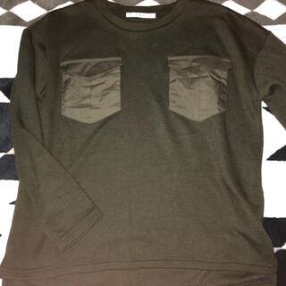 ケービーエフ(KBF)のTシャツ(Tシャツ(長袖/七分))