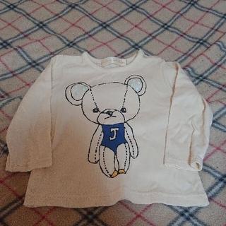 フランシュリッペ(franche lippee)のフランシュリッペ 80サイズ Tシャツ トップス(Tシャツ)