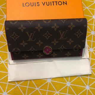 ルイヴィトン(LOUIS VUITTON)のルイヴィトン財布(財布)