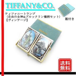 ティファニー(Tiffany & Co.)の未使用品 TIFFANY&Co. ティファニートランプ 自由の女神(トランプ/UNO)