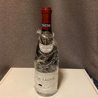DRC LA TACHE ラ・ターシュ 2013  750ml  セラー保管 (ワイン)
