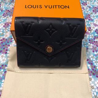 ルイヴィトン(LOUIS VUITTON)のルイヴィトン(財布)