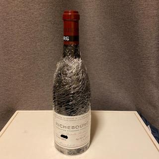 DRC RICHEBOURG リシュブール 2015  750ml  セラー保管(ワイン)