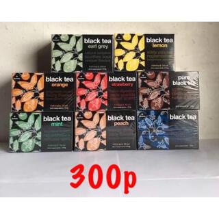味 数 選べるセイロン風味の紅茶 300パック 12箱 (茶)