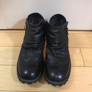 ユキコキミジマ■メンズブーツ(ブーツ)