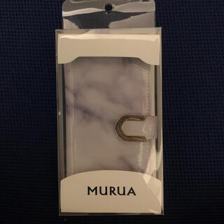 ムルーア(MURUA)のMURUA ムルーア iPhone 6 専用ケース(iPhoneケース)