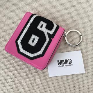 エムエムシックス(MM6)の【新品】MM6 MaisonMargiela 財布 ウォレット(財布)