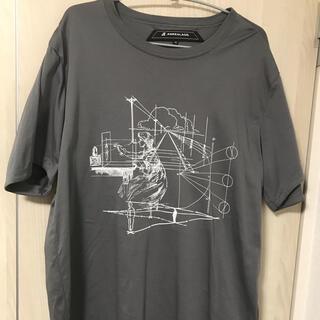 ANREALAGE Tシャツ