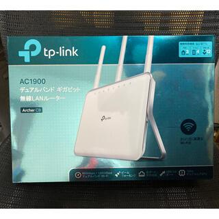 tp-link Archer C9 AC1900(PC周辺機器)