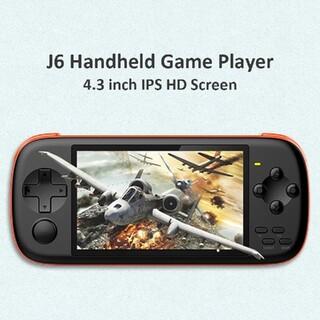 携帯ゲーム機 2300以上のゲームがすぐに遊べます。(家庭用ゲーム機本体)