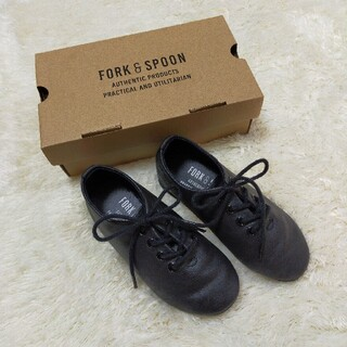 URBAN RESEARCH - アーバンリサーチ フォークスプーン バレエシューズ キッズ フォーマル 靴 18