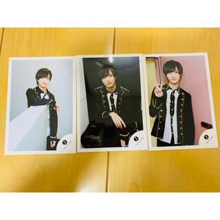 ジャニーズジュニア(ジャニーズJr.)の佐藤新 公式写真(アイドルグッズ)