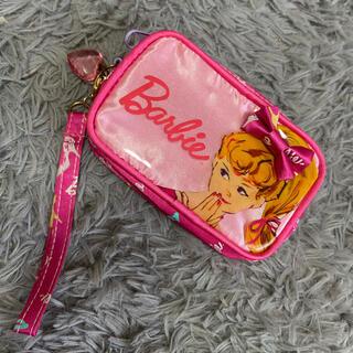 バービー(Barbie)のBarbie ミニポーチ(ポーチ)