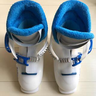 【ヨッシ様専用】スキーブーツ 子供 20cm(ブーツ)