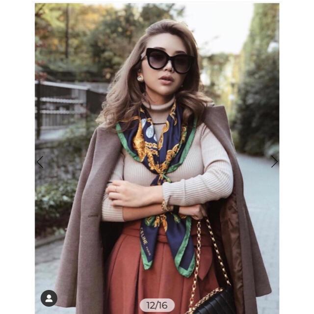 eimy istoire(エイミーイストワール)のeimy*コート レディースのジャケット/アウター(ロングコート)の商品写真