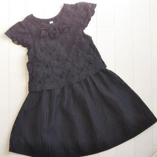 ニシマツヤ(西松屋)の西松屋 フォーマル ワンピース 120(ドレス/フォーマル)