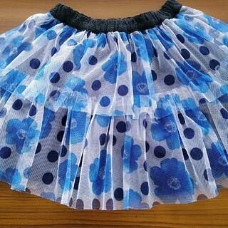 ハッカキッズ(hakka kids)のhakka kids スカート 110cm(スカート)