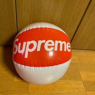 シュプリーム(Supreme)のsupreme BEACH FLOATING 浮き輪 浮輪(マリン/スイミング)