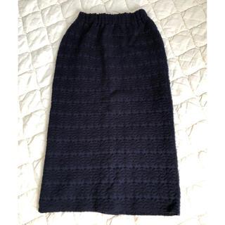 ロンハーマン(Ron Herman)のkfsa2000様専用 ブルーバードブルーバード 花柄スカート(ひざ丈スカート)