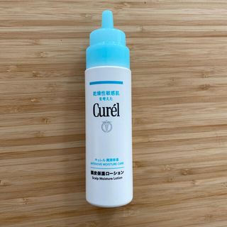 キュレル(Curel)のキュレル 頭皮保湿ローション(ヘアケア)