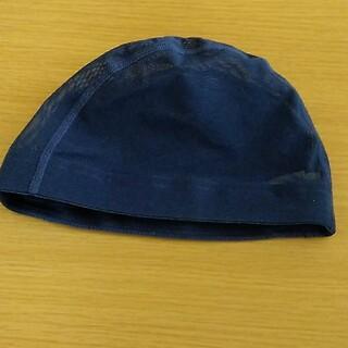 アシックス(asics)のアシックス 水泳帽/L(マリン/スイミング)